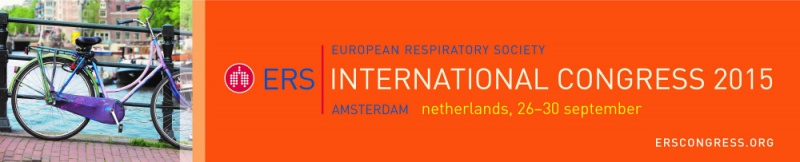 ERS International Congress 2015