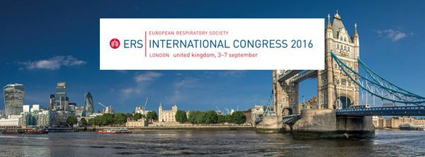 ERS International Congress 2016