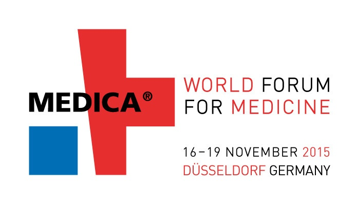 MEDICA and COMPAMED Trade Fair 2015